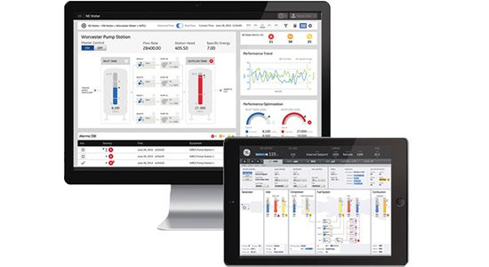 Automation Solutions Process Control And Scada For Smart