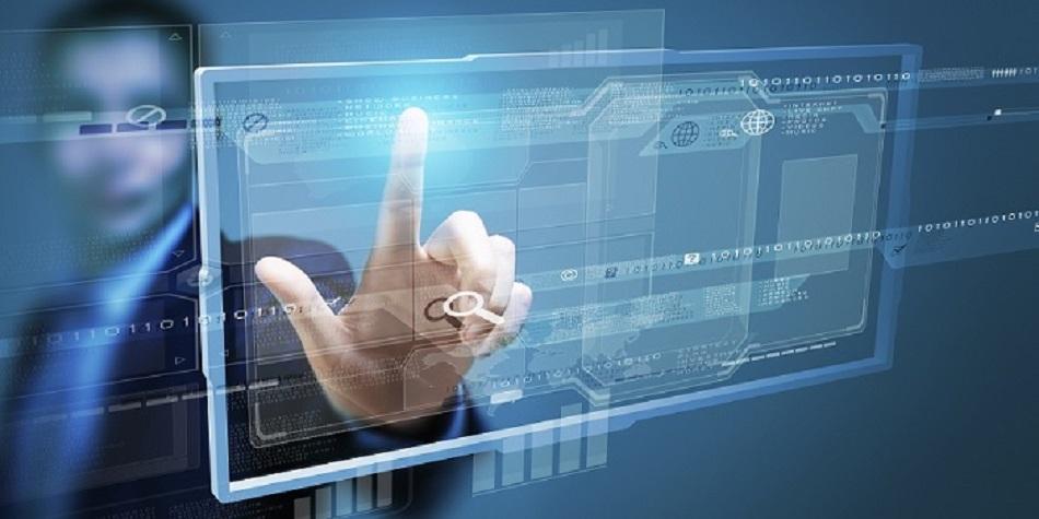 Next Generation User Interface Ibroadcast Network