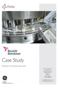 Reckitt 2015 case study cover