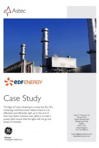 EDF Case Study Cover