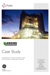 Lenzing Fibers Case Study Front Cover