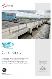Wessex Water Case Study Cover