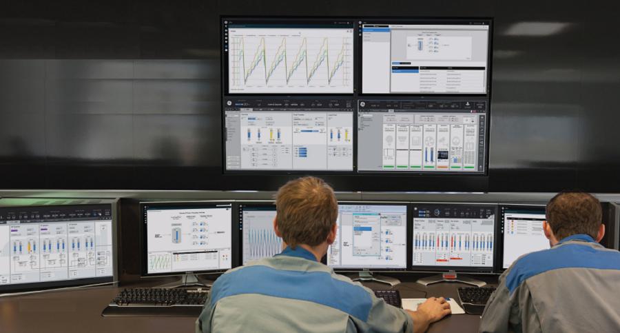 Astec Solutions reviews new iFIX v5 9 SCADA release