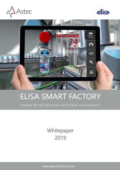 Smart Factory Whitepaper