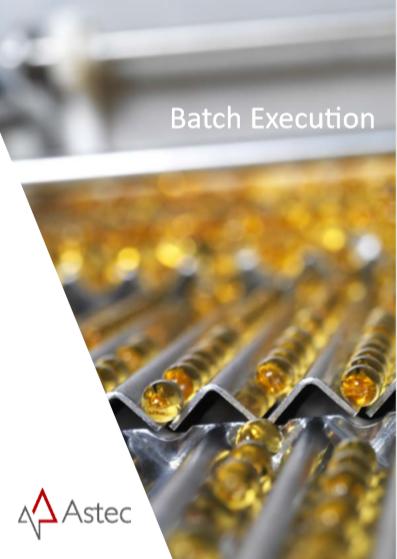 Batch Execution