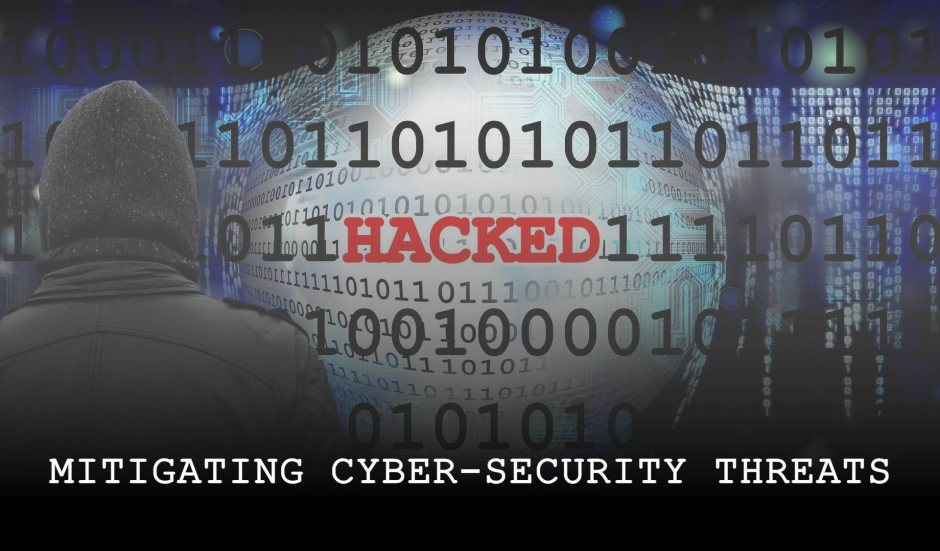 Mitigating Cyber Security Threats
